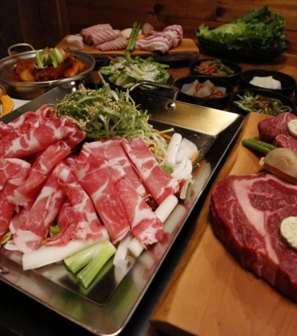 iron grill